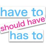 英語の音の変化 「have」は、前後に他の単語がつく時いろいろな音に変化するよ!リスニングのために知っておこう!
