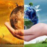 この暑さは「地球温暖化」のせい?「地球温暖化」の関連用語と英語の例文集めました!