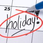 【英単語の使い分け】「holiday」と「day off」と「vacation」の違い!夏休みは英語で?