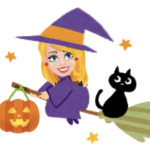 Trick or Treat!ハローウィン(Halloween)関連の英語です!